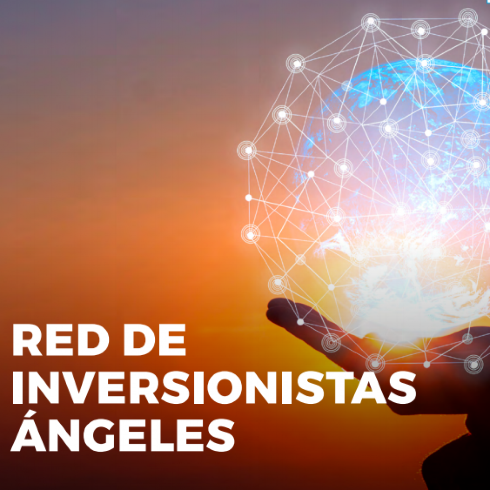 Red de Inversionista Ángeles