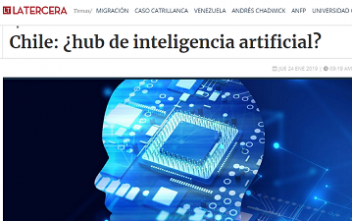 Chile: ¿hub de inteligencia artificial?
