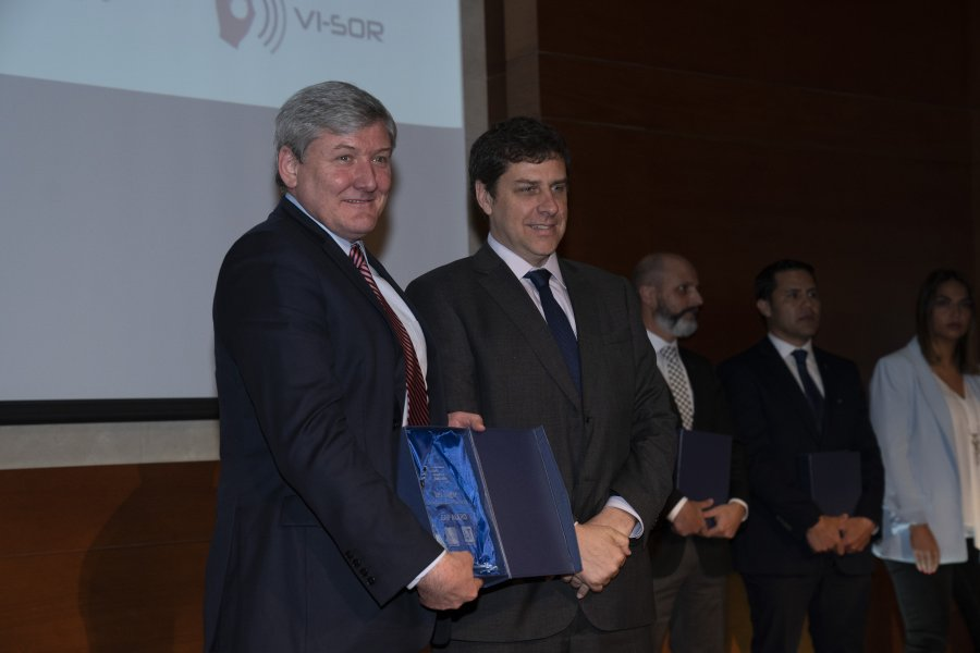 ESE Business School realizó premiación de ranking Most Innovative Companies Chile 2019