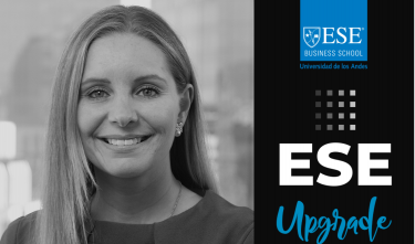 ESE upgrade: Karina Pérez Executive MBA, primavera 2007